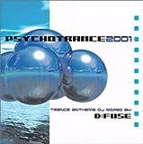 Songtexte von D:Fuse - Psychotrance 2001