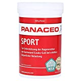 Panaceo Sport Iso Pulver 450g