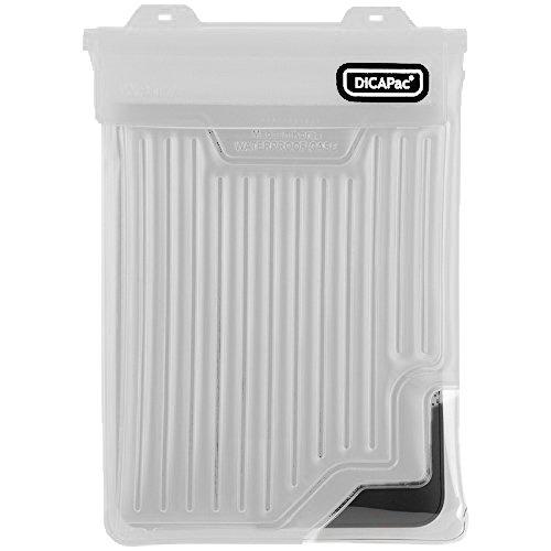 Aquapac Camera Case (DiCAPac WP-T7 Tablet Schutzhülle in weiß)