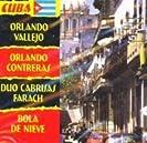 Cuba Sus Grandes Interpretes