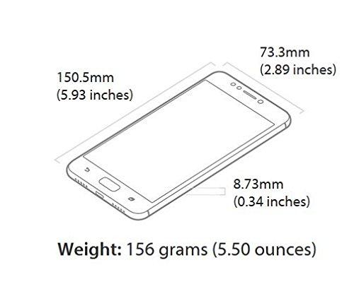 Asus Zenfone 4 MAX ZC520KL 3GB/32GB DUAL LTE