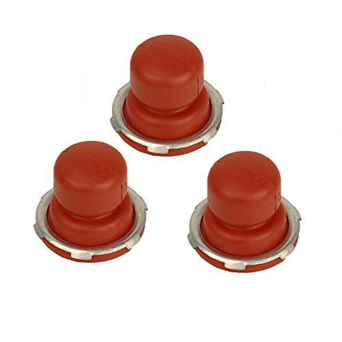 OuyFilters Primer Bulb 36045A 36045 for Tecumseh VLV126 VLV40 VLV50 VLV55 VLV60 VLV65 VLV66 VLX50 VLX55 TVS90 Lawn Mower Engine
