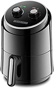Black & Decker 1.5 Liter Air Fryer AerOfry, Black – AF10
