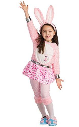 rgizer Hase Kleid Mädchen Kostüm ()