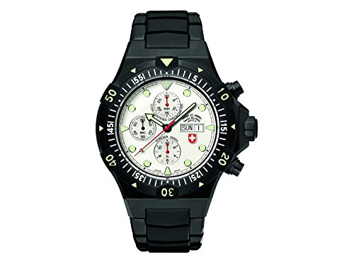 Swiss Military 2555_silver