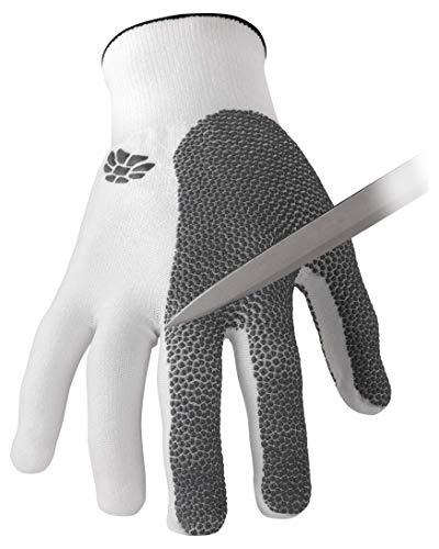 Schnittfester Handschuh - Damen Arbeitshandschuh für Küche und Arbeit, Gr. 6 (XS) ()