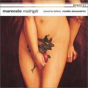 Marenzio : Madrigali