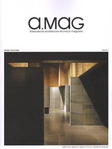 A.Mag 04 - Vincent Van Duysen