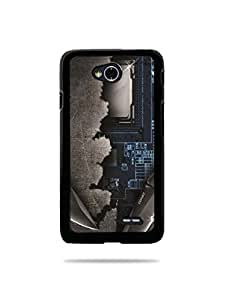 Printed Cover For LG L70 / LG L70 Printed Back Cover / LG L70 Mobile Cover by casemirchi®