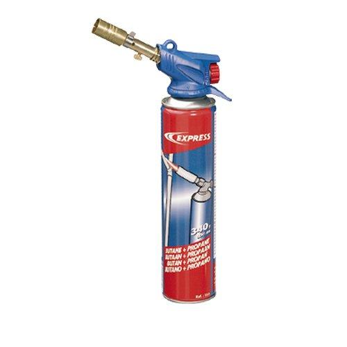 Opiniones soldador autonomo con cartucho de gas 511 - Soldador de gas ...