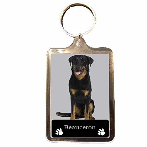 Beauceron – Collectable Dog Keyring