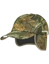 Bonnet Camouflage d'hiver LED 1960719Valex