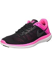 Nike Wmns Flex 2016 Rn - Entrenamiento y correr Mujer