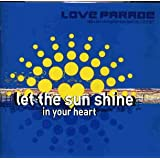 Love Parade 97/Official Compil