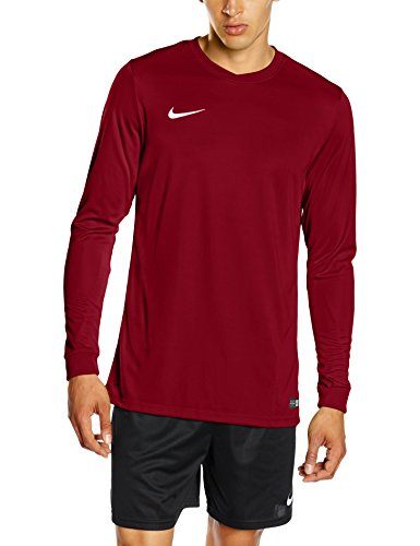 nike-park-vi-maillot-homme-team-red-white-fr-m-taille-fabricant-m
