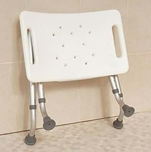 Share Facebook Twitter Pinterest & Foldable Shower Stool: Amazon.co.uk: Health u0026 Personal Care islam-shia.org