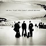 All That You Can't Leave..