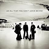 U2: All That You Can't Leave.. (Audio CD)