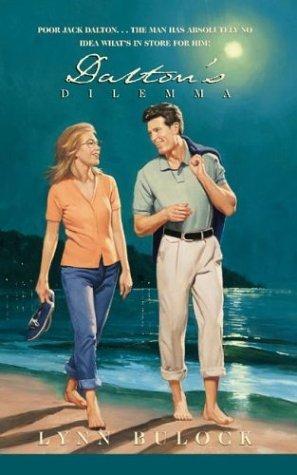 Dalton's Dilemma (Palisades Pure Romance) by Lynn Bulock (1998-07-01)
