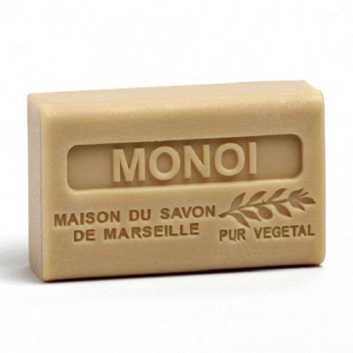 Savon de Marseille Seife mit Sheabutter, 125 g -