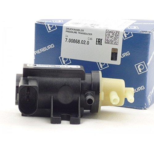 Pierburg 7.00868.02.0 Druckwandler, Turbolader (Die Board Zuordnung)