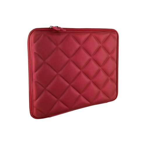 4world Quilted Notebook Case 15,6