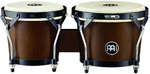 Meinl Percussion HTB100WB-M Bongo Noyer