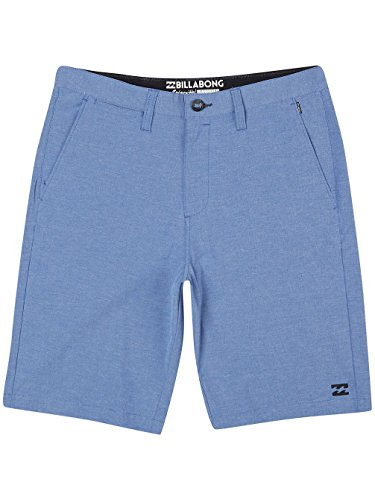 Billabong Crossfire X, Bermuda Herren, Herren, Crossfire X washed royal