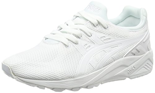 asics-gel-kayano-trainer-evo-unisex-adults-trainers-white-0101-105-uk