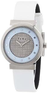 Teno Damen-Armbanduhr Analog Kautschuk 089.4025A.21