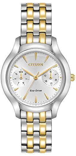 Citizen Watch Women's FD4014-56A