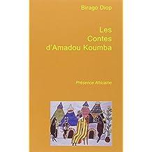Les Contes D'Amadou KoumbaLes contes d'Amadou Koumba