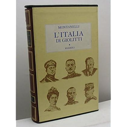 L'italia Di Giolitti