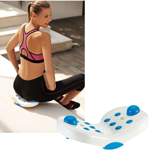 Avon Lotion Active / Agrandisseur - Renforce la colonne vertébrale, améliore votre posture, élimine la graisse et la cellulite, tonifie vos jambes et vos cuisses