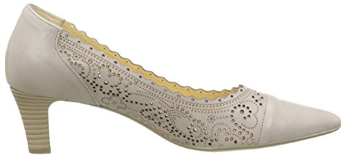 Gabor - 41-252-53, Scarpe col tacco Donna Oro (Or (Puder))