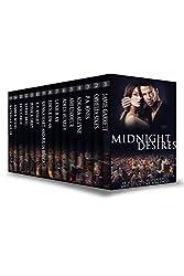Midnight Desires: 15 Sizzling, Suspenseful, and Seductive Romances