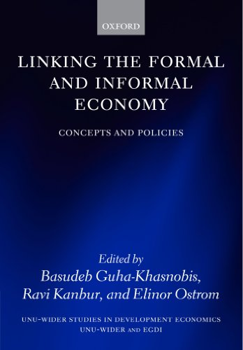 linking-the-formal-and-informal-economy-concepts-and-policies-unu-wider-studies-in-development-econo