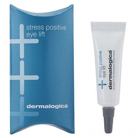 Dermalogica - Stress Positive Eye Lift Kühlende Creme-Gel-Maske, 6 ml