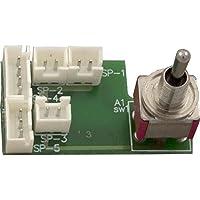 Pentair 270078 Board con interruttore per COMPOOL attuatore valvola Circuito