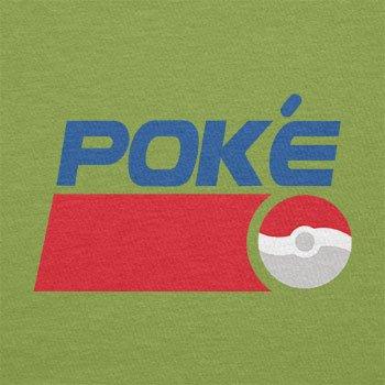 TEXLAB - Poke Soft Drink - Damen T-Shirt Kiwi