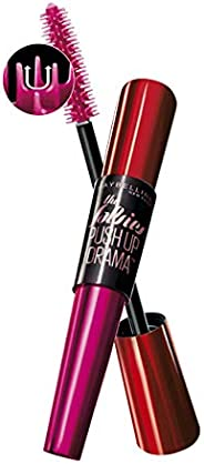 MAYBELLINE NEW YORK The Falsies Push Up Drama Mascara, 9.5 ml