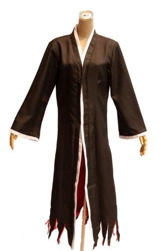 Günstige Cosplay Kostüme, Bleach Ichigo Kurosaki Bankai Formular Cosplay,Größe (Bankai Kostüm Ichigo)