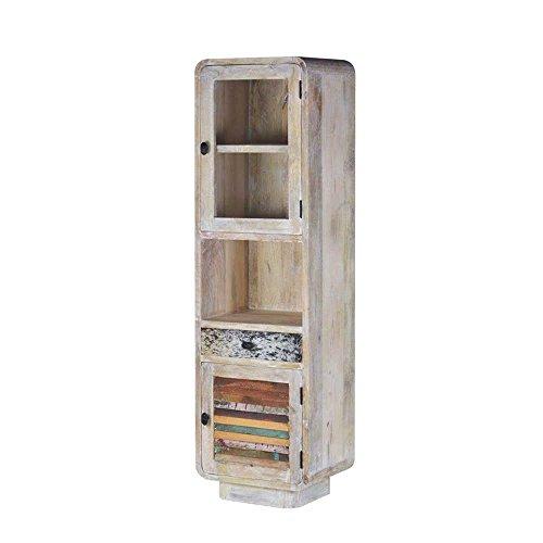 Wohnzimmer Wohnwand im Loft Style Bunt (3-teilig) Pharao24 - 6