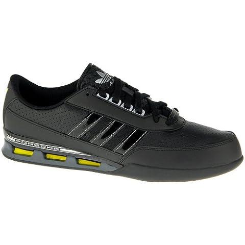 Adidas originals porsche cup q23130 black FR:42 -