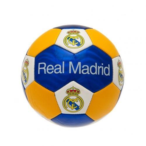 Real Madrid FC Nuskin fútbol tamaño 1producto oficial