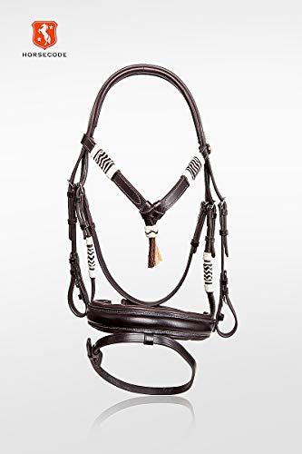 Horsecode Trense Brown Dschjango Warmblut