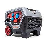 Briggs Stratton Serie Quiet Power Technology, 6500 W