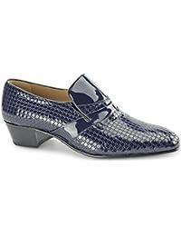 Wolky Lace Up Zapatos 9404Milan, color marrón, talla 44 EU
