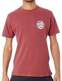 Santa Cruz MFG Voltage Men's T-shirt - Blood