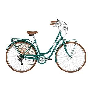 41V6eHTVJcL. SS300 Alpina Bike, Bicicletta Donna America